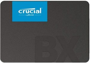 crucial bx500 mejores ssd